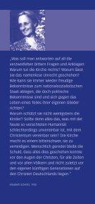 Kirche im Nationalsozialismus - Erinnerungsorte in Berlin - Seite 2
