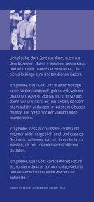 Kirche im Nationalsozialismus - Erinnerungsorte in Berlin - Seite 4