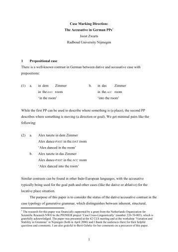 Arbeitsblatt-Wechselpräpositionen 1.pdf - to German Tutoring!