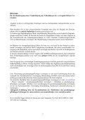Antrag auf Ermächtigung - Kassenärztlichen Vereinigung ... - Page 6