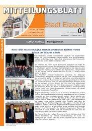KW04 - Stadt Elzach