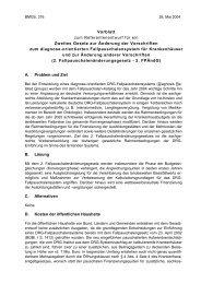 Vorblatt - Medinfoweb