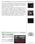 Hifi Vision 28/2013 - HFX - Seite 5