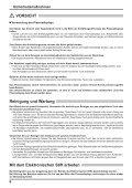 Manual - Panasonic - Page 6