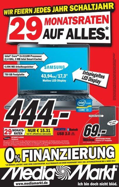 """43,94cm/17,3"""" - Berliner Zeitung"""