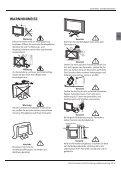LCD-Fernseher mit LED-Hintergrundbeleuchtung - Haier - Page 5