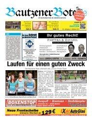 05.Oktober 2013 - BautzenerBote.de