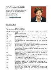 info - EURAC