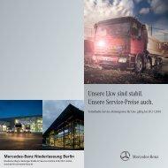 Mercedes-Benz Niederlassung Berlin