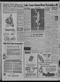 (Iowa City, Iowa), 1952-11-21 - The Daily Iowan Historic Newspapers - Page 6