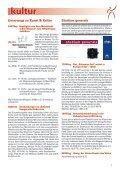 Die SOMMER vhs - VHS Würzburg - Seite 7