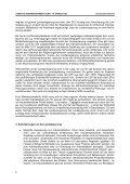 Unser Land braucht Entwicklung. Anforderungen an die Novelle der ... - Page 2