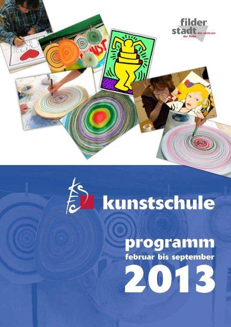kunstschule - Stadt Filderstadt