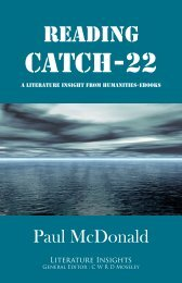 Catch-22 - Humanities-Ebooks