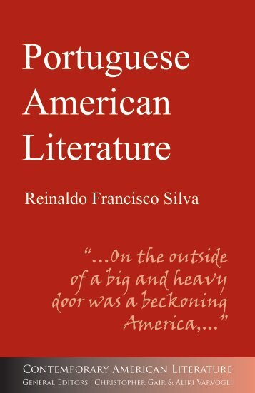 Portuguese American Literature - Humanities-Ebooks