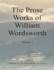 Early Prose Fragments: The Text - Humanities-Ebooks