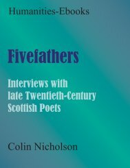 Fivefathers - Humanities-Ebooks