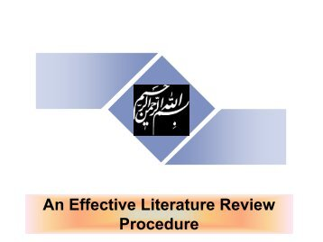 use of quality circles literature review Critiquing reviewed literature was flat and that the sun travels in a circle around feelings as we prepare a literature review but we must also remember.