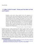 'A Nobler Fall of Ground': Nation and Narration in Pride and Prejudice - Page 3