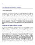 Coleridge and the Church of England - Humanities-Ebooks - Page 5