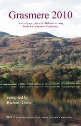 Grasmere 2010 - Humanities-Ebooks