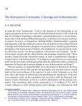 Coleridge and Schleiermacher - Humanities-Ebooks - Page 5