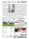 Das Blaue - Saison 2013/2014 #5 - VfB Oldenburg - Page 3