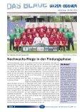 Das Blaue - Saison 2013/2014 #5 - VfB Oldenburg - Page 4