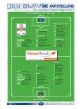 Das Blaue - Saison 2013/2014 #5 - VfB Oldenburg - Page 6