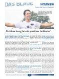 Das Blaue - Saison 2013/2014 #5 - VfB Oldenburg - Page 7