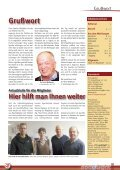 Turnverein Cloppenburg eV - TV Cloppenburg - Page 3