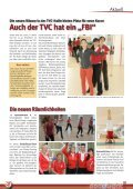 Turnverein Cloppenburg eV - TV Cloppenburg - Page 7