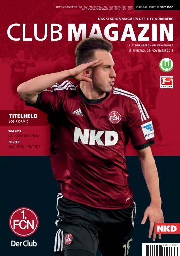 CM 06 (17,7 MB) - 1. FC Nürnberg