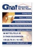 Volltreffer! Ausgabe 146 - spvgg09.de - Page 6