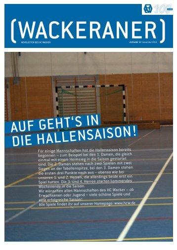 Wackeraner_54 - HC Wacker München
