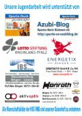 Heft 01___15.09.13 - HSG Rhein-Nahe Bingen - Page 2