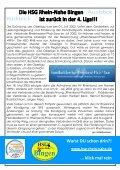 Heft 01___15.09.13 - HSG Rhein-Nahe Bingen - Page 3