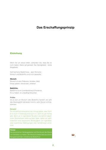 Die Erschaffung der Realität (PDF-Datei)
