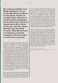 Magazin zum Award - Humanity in Fashion Award - Seite 3
