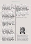 Magazin zum Award - Humanity in Fashion Award - Seite 7