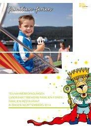 Teilnahmebedingungen Landeswettbewerb - B2B - Baden ...