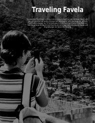 Traveling Favela - Hinterland Magazin