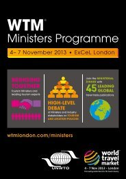 Ministers Programme 2013