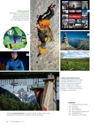 6 DAV 5/2013 40 80 50 84 88 20 61 - Deutscher Alpenverein