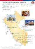 Peru Länderkatalog als PDF - avenTOURa - Seite 3
