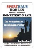 Berg Heil 2 / 2013 - Bergfreunde-Saar - Page 2