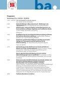 Programm - Bundesakademie für Kulturelle Bildung,Wolfenbüttel - Page 2