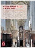EinE ZEitrEisE Durch DiE JahrhunDErtE - Elberadweg - Page 2