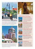 EinE ZEitrEisE Durch DiE JahrhunDErtE - Elberadweg - Page 5