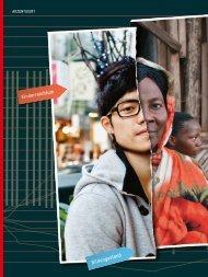 Schwerpunktthema Demografie – Magazin akzente 4/2012 - GIZ